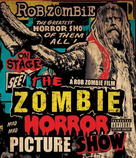 dvd-rob-zombie-The Zombie Horror Picture Show 2014_1