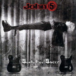 photo-cover-john-5-songs-for-sanity-album-mp3-2005