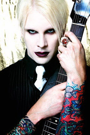 photo-John-William-Lowery-guitar-Marilyn-Manson