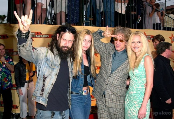photo-Rob-Zombie-Musician-band-White-Zombie