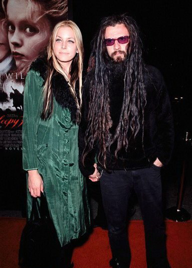 photos-Rob-Zombie-vocal-metal-band-Rob-Zombie
