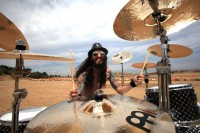photo-Tommy-Clufetos-american-drummer-Black-Sabbath